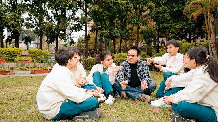 鍾昌宏:在翻轉教室前可以思考的10件事