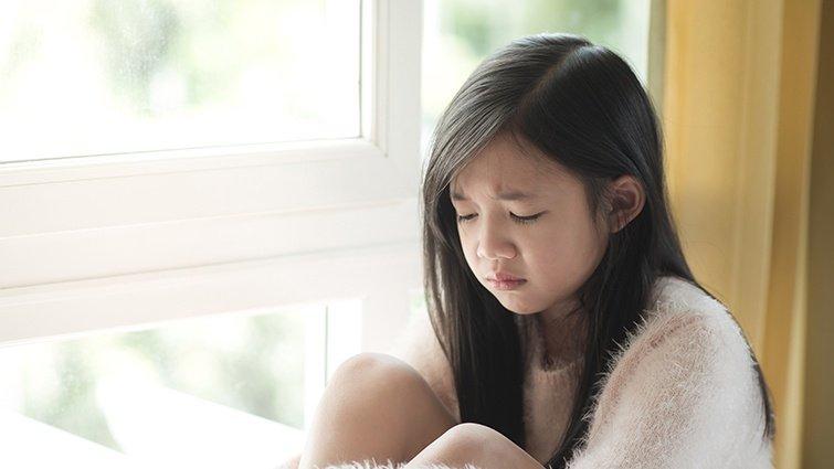 張旭鎧:拒當玻璃心小孩,提升孩子挫折忍受