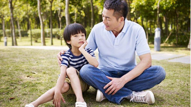 如何不讓親子商量成「詭辯」?你該注意的是商量「時機」