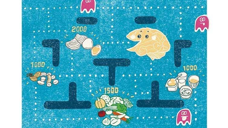 黃瑽寧:好食物,吃出好腦力