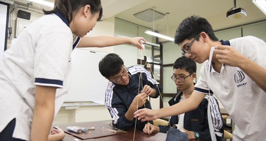 【升大學】學習歷程資料是什麼?