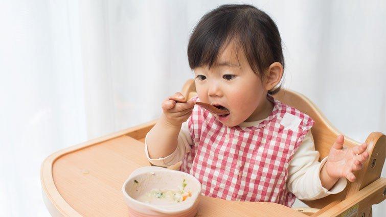 兒童食育作家:兒童餐是動物界奇觀
