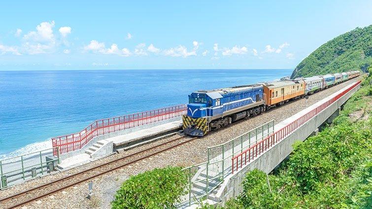 台東海線8處最強新秘境清單