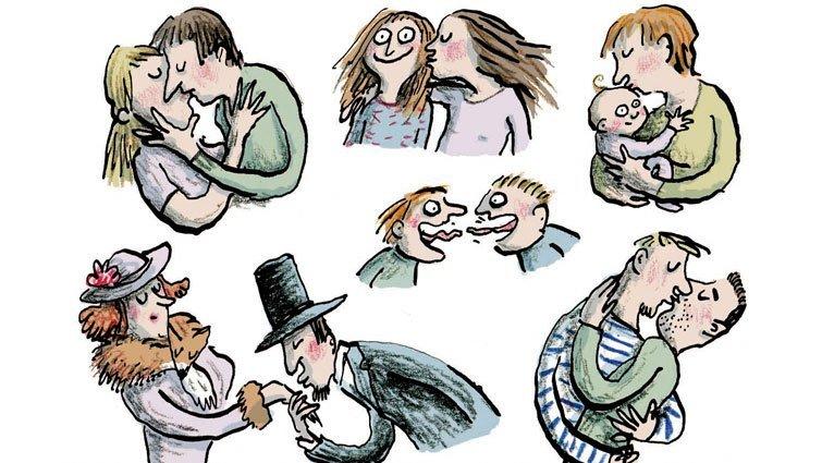 10個解答孩子性與愛的問題指南