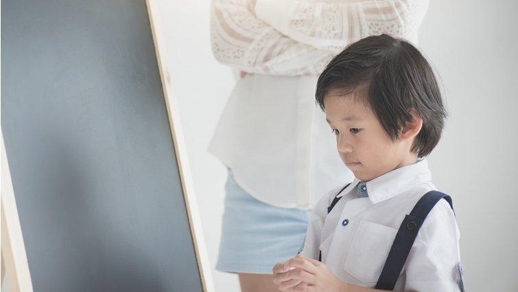 把握這3原則,自己的小孩自己教! 別讓路人有插手管教的機會