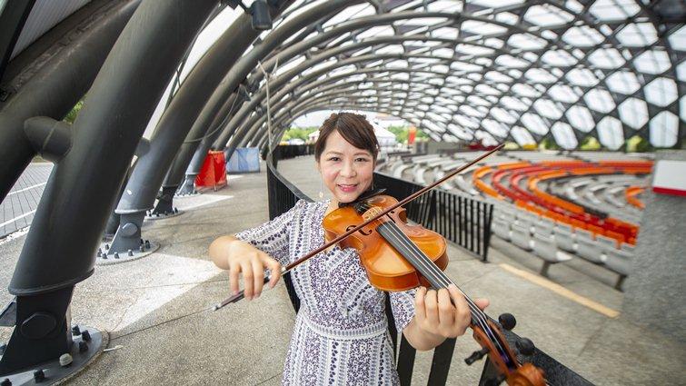 兒童音樂製作人謝欣芷:潛移默化的教養藏在音樂裡
