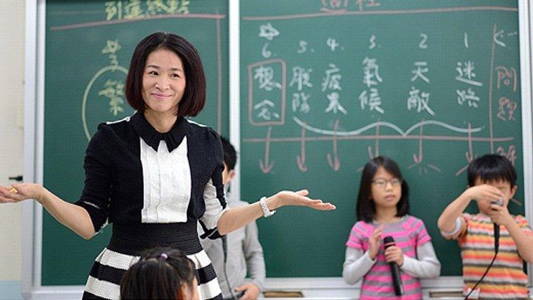 溫美玉:資訊圖表──每個孩子都必備的「知識詮釋力」!