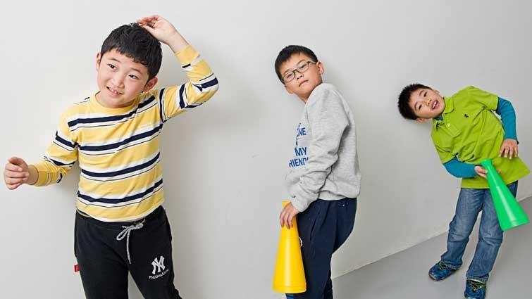 彭菊仙:教會中高年級孩子班級生存法則