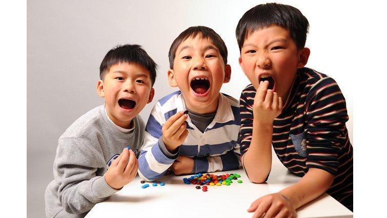 六個小秘訣,培養孩子解決衝突的能力