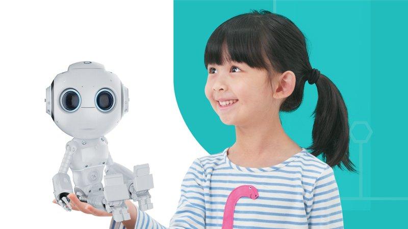 全球趨勢|人工智慧讓未來工作洗牌 教孩子AI不等於學程式 是學「AI素養」