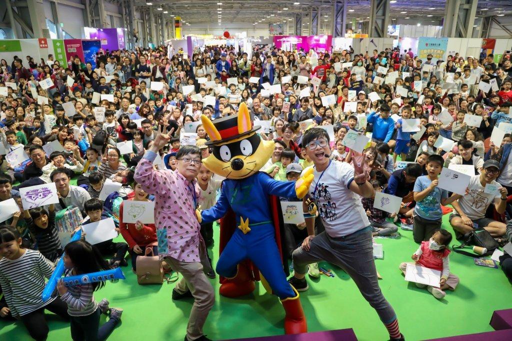 創意催化、大膽想像  2019 Maker Party陪小孩展開精彩創造之旅