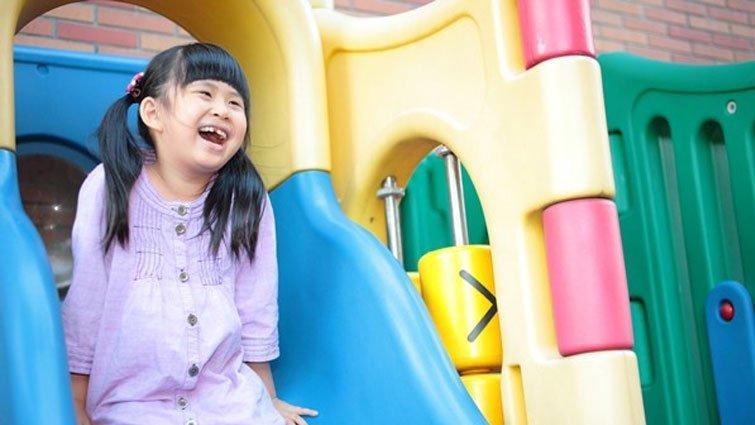 全台15座特色溜滑梯 讓孩子瘋狂歡笑!