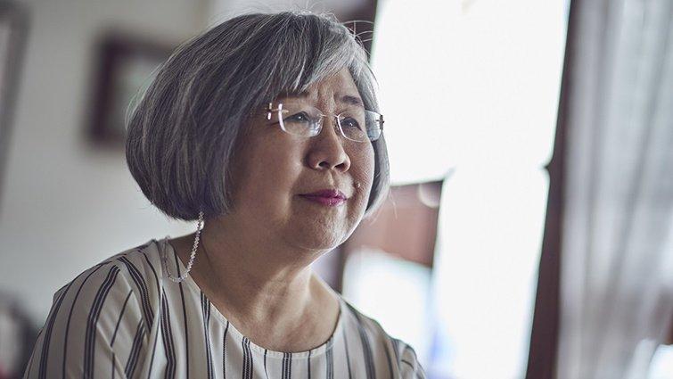 台灣第一位助產師邱明秀:反對居家生產的另一半,包裹的是擔心和愛