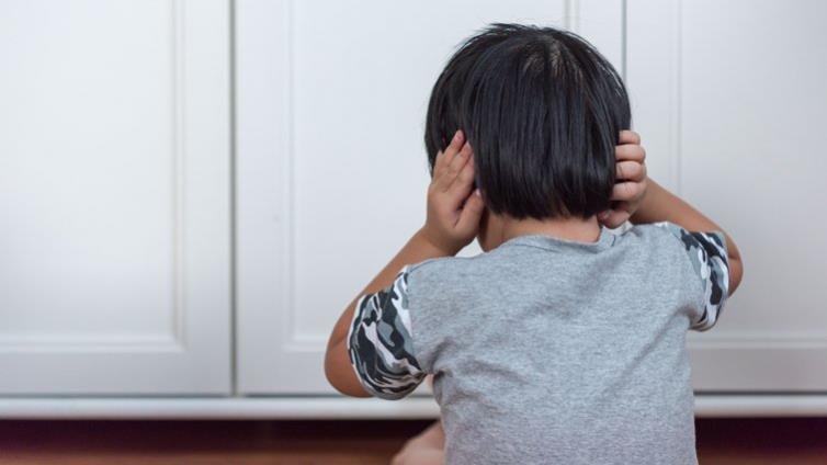 美國小兒科醫學會研究:遭體罰孩子認知發展、情緒管理較差