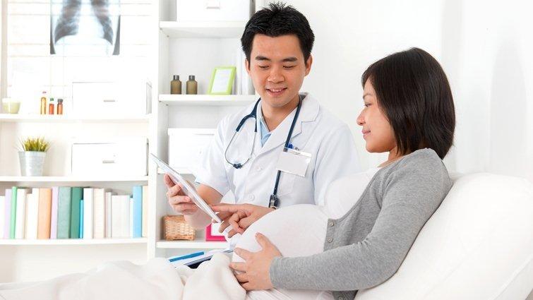 懷孕能不能接種流感疫苗?