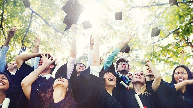 聯合國與哈佛的面試:你的Commitment 是什麼?
