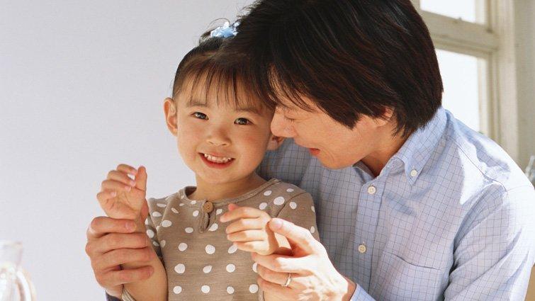 從依附關係看到的父性類型