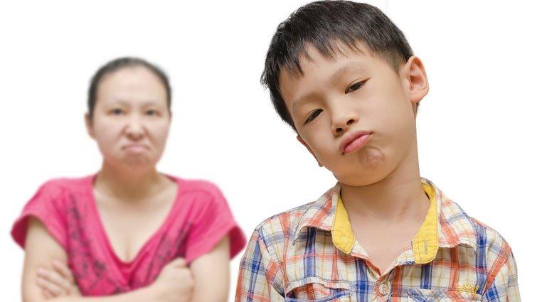 「這些話不能說!」最傷孩子的7句話!