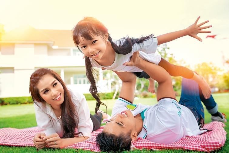 光光老師:放下愧疚感,建立高品質親子時光