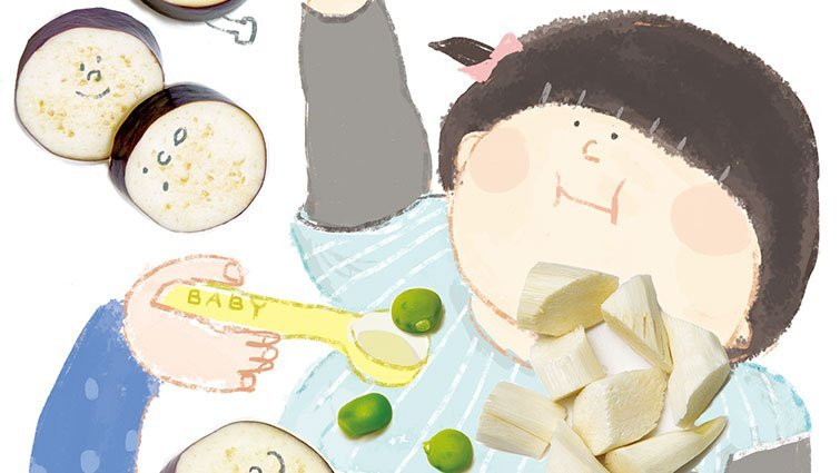王嘉璐:做個聰明的「餵飯媽」
