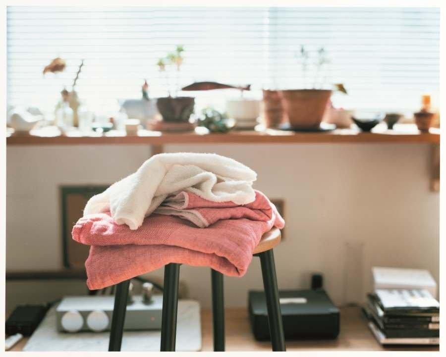 孩子用的毛巾,夠安全嗎?