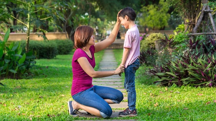 綠豆粉圓爸:教養孩子,父母需要的6大勇氣