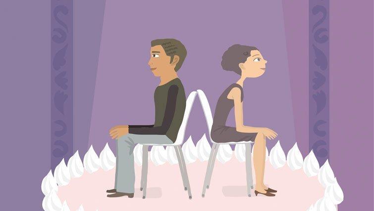 讓婚姻更長久 科學家教你8招小撇步