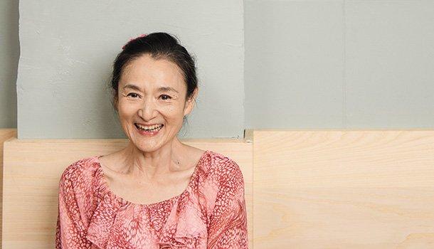 資深藝人譚艾珍:就是要當討喜老人家! 遇見不同凡「響」的奇蹟