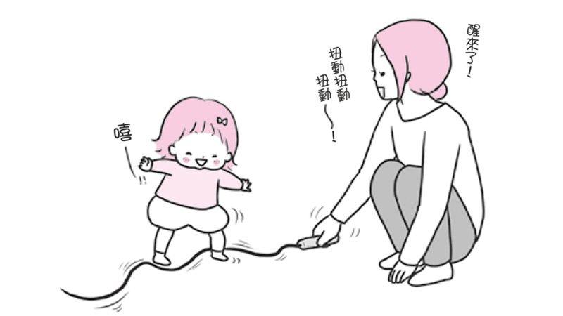 寶寶遊戲圖鑑:2歲篇|與孩子玩出社交力與想像力的4種遊戲