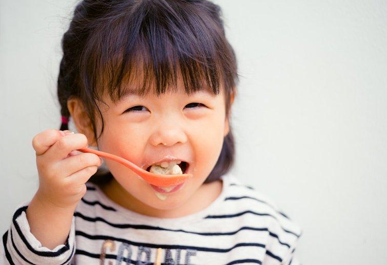 李婉萍:再健康的食物也不能無限量供應