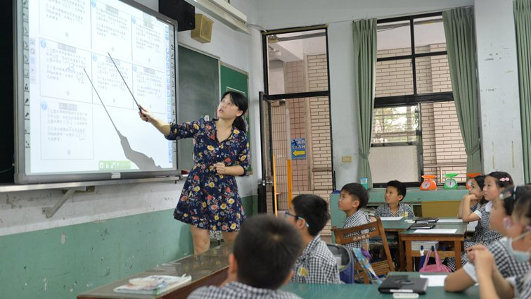 科技做「教學診斷」,給每個學生客製化教學
