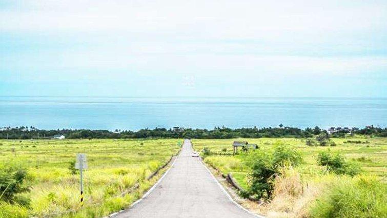 長路盡頭就是一整片大海!全台8處美度破表絕景