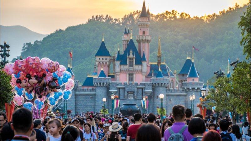 好想去迪士尼!佛州迪士尼7月有條件開放 ,還有哪些迪士尼解封?