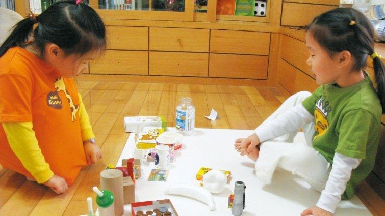Selena:透過遊戲,幫孩子裝上「興趣產生器」