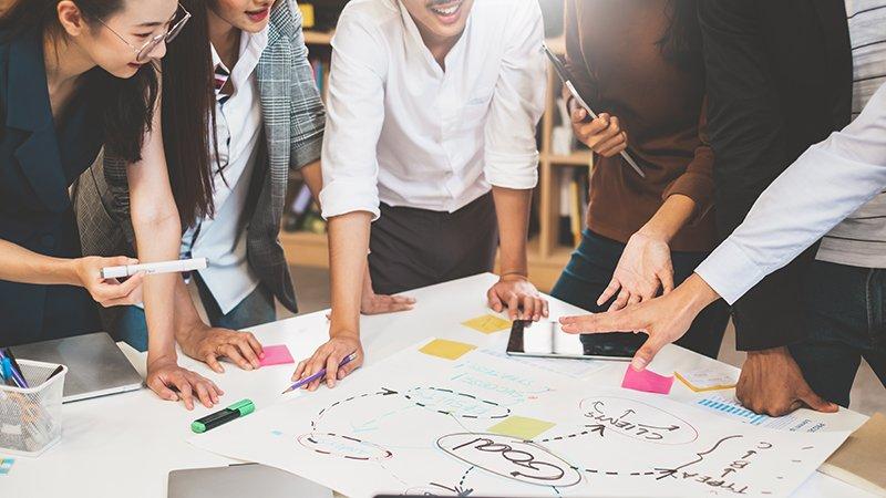 「教育新創20+」募集啟動,幫助更多創新者成功