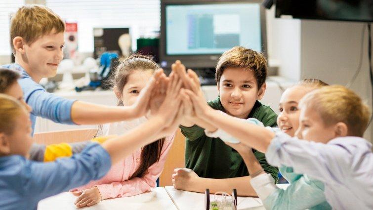 荷蘭性教育,為何能讓90%家長滿意?