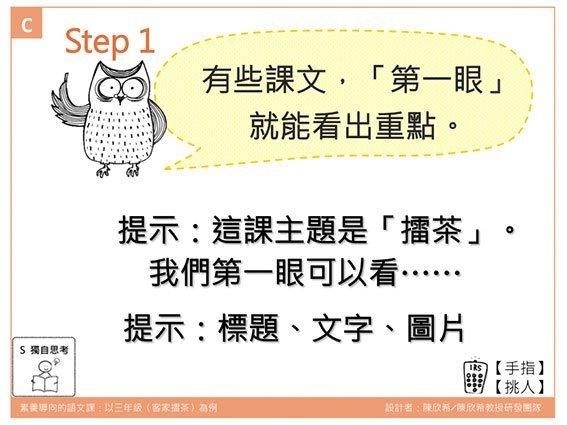 陳欣希:學策略,很無趣?【欣希觀點】