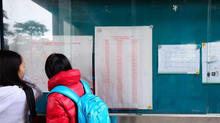 台大數學系教授張鎮華:現行大學選才制度,選不出我們要的學生