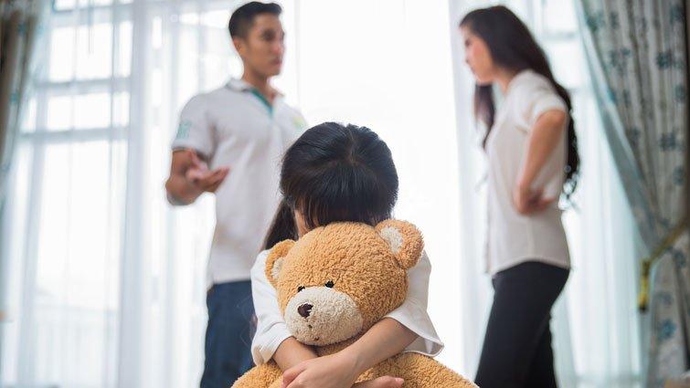 石藏文信:防止自己變成「有毒父母親」