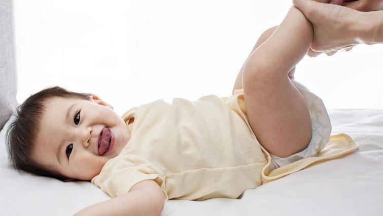 黃瑽寧:嬰兒集尿,秘技大公開!