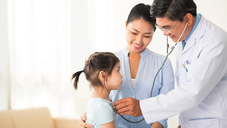 2018年農曆春節主要醫院、兒童醫院門急診一覽