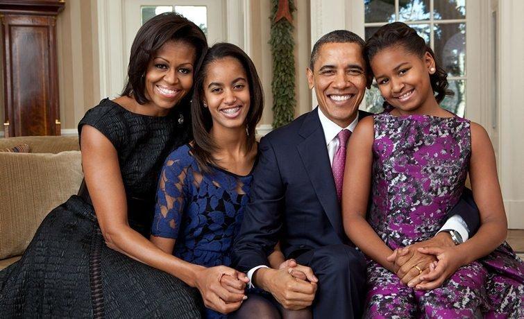 美國前總統歐巴馬:「父親」,是我一生最驕傲的工作