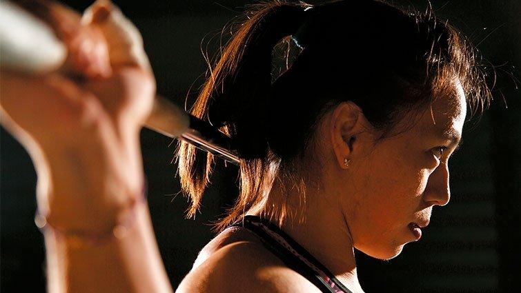 奧運舉重銅牌郭婞淳:人生不只是贏得比賽