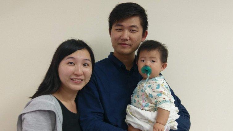 早產兒出生僅兩杯飲料重 國健署照顧手冊免費載 爸媽免心慌