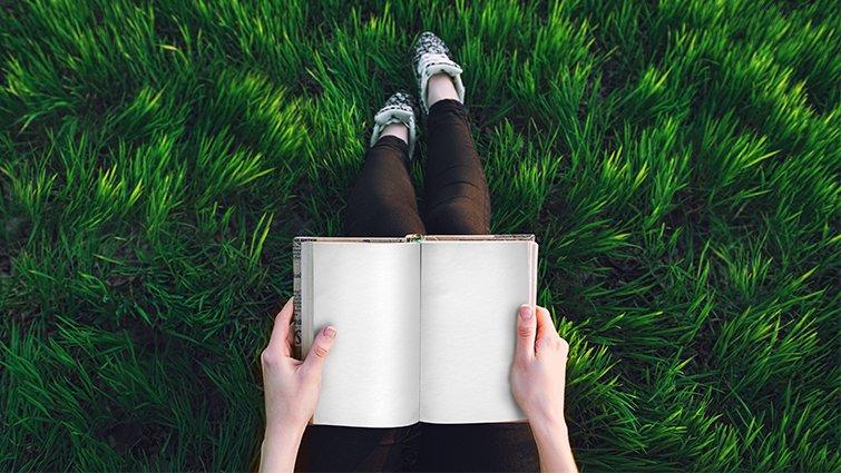 名人談閱讀:為孩子預備隨時可以看書的環境