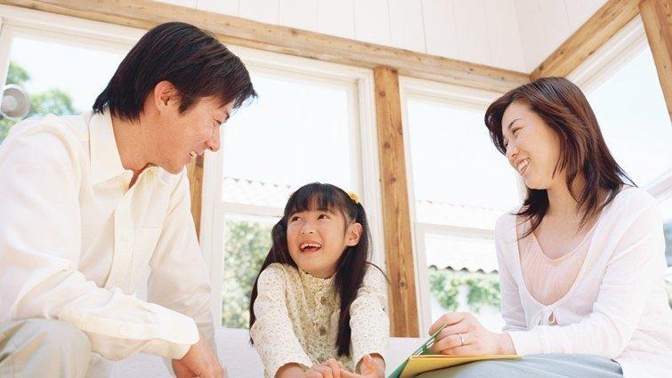 想聽孩子分享生活,這樣問更有效!