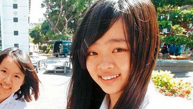 楊子嬉:不能愧對十七歲時勇敢的自己