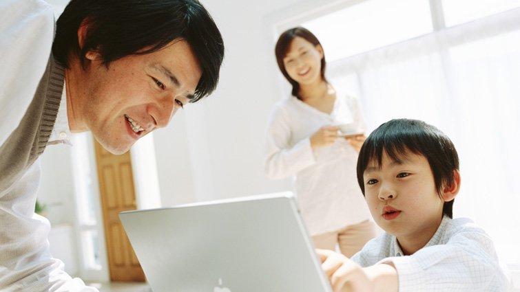 曾世杰:國高中數學課 當然要用計算機