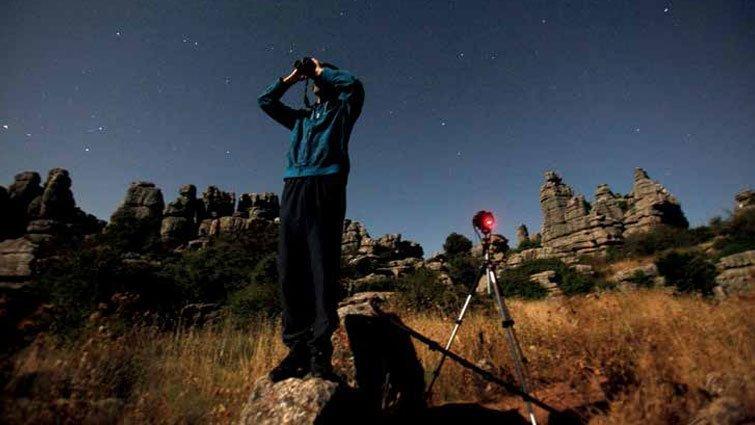 如何幫孩子選購觀星入門望遠鏡?