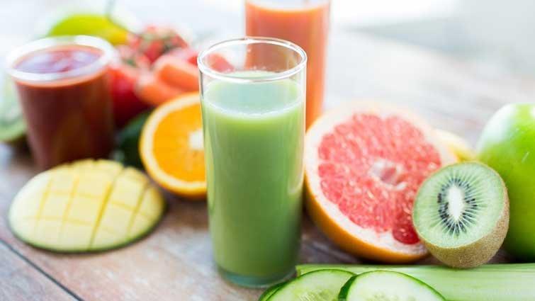 新鮮事/奶昔比檸檬汁健康?